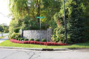 neighborhood landscaping